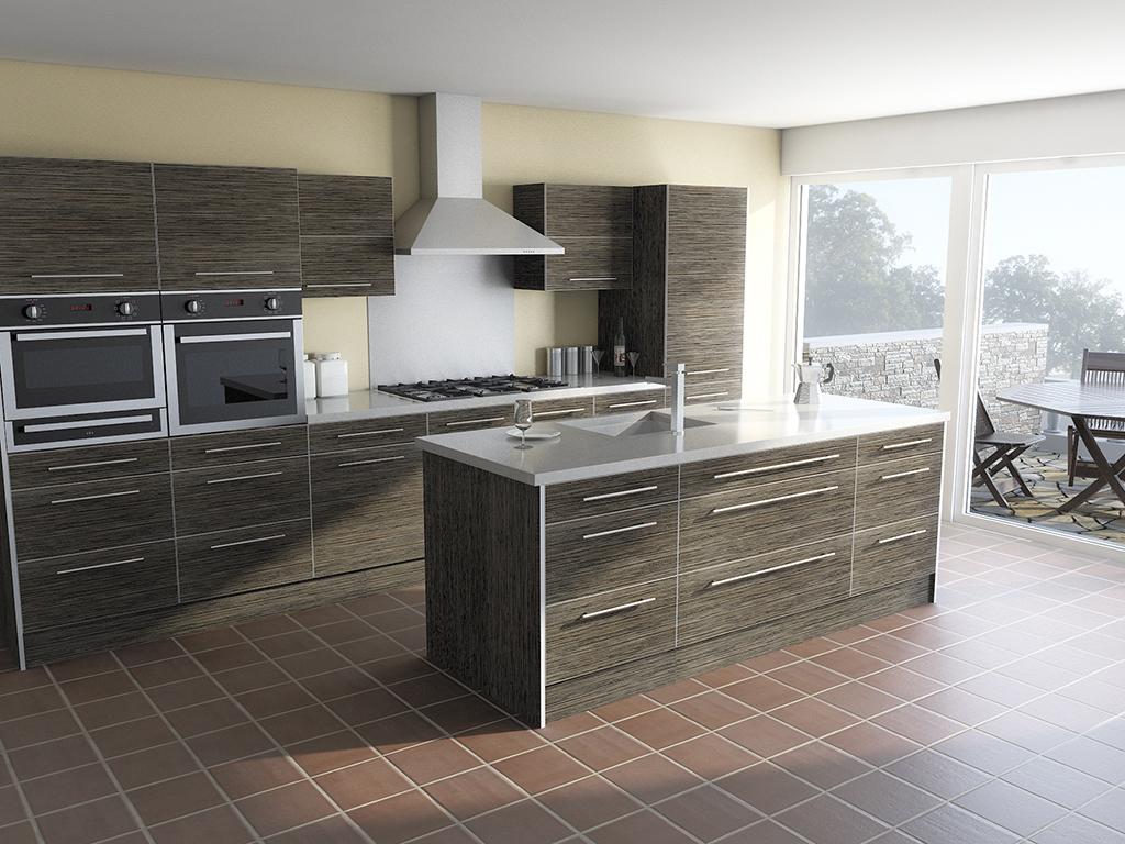 Hexham in Grey Beige Zebrano. & Unbeatable Prices! Buy Kitchens Bedrooms and Replacement Doors online Pezcame.Com
